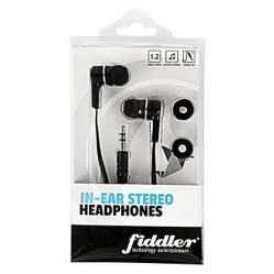 FIDDLER - Audífono Fiddler Negro