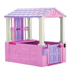 AMERICAN PLASTIC TOYS - Mi Primera Casita Dream Cottage