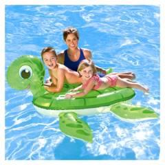 BESTWAY - Flotador Tortuga Inflable
