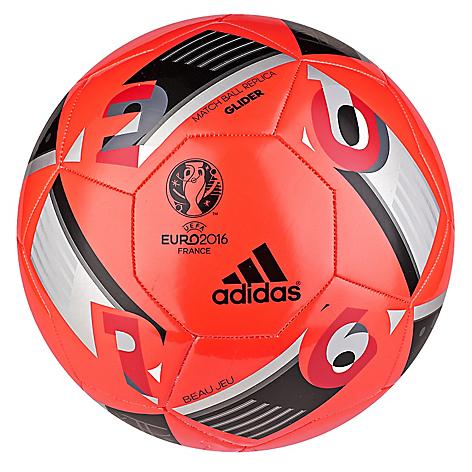 2d46e55ba8564 Pelota Adidas para Fútbol 5 EURO16 Glider AC5420 5 - Falabella.com