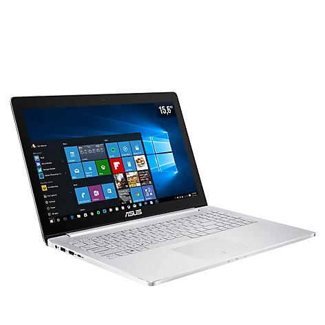 Notebook Asus 156 Intel Core I7