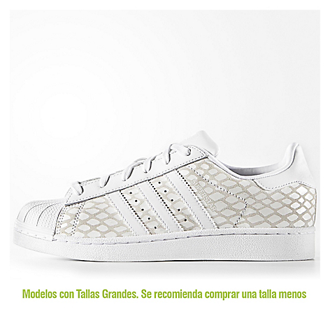 zapatillas superstar adidas falabella