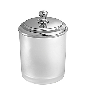 Canister York Mediano Clear