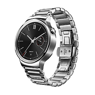 Smart Watch Metal