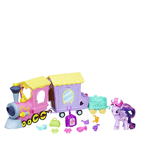 My Little Pony Explore Equestria - Falabella.com