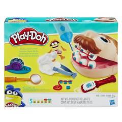 PLAY DOH - Masa El Dentista Bromista