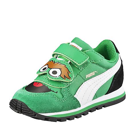 zapatillas niño puma