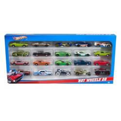 Paquete de 20 Autos