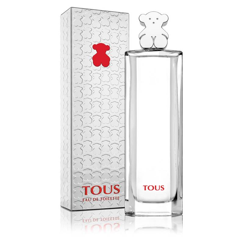 TOUS - Fragancia Mujer EDT 90 ml
