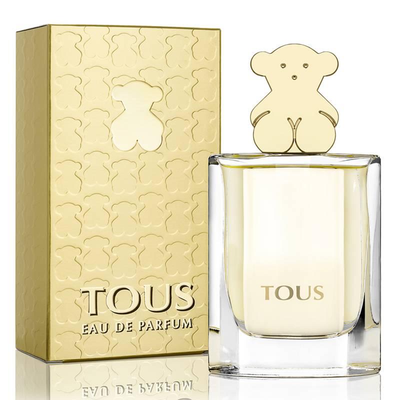 TOUS - Gold Edp