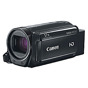 Cámara de Video Full HD Vixia HF-R700