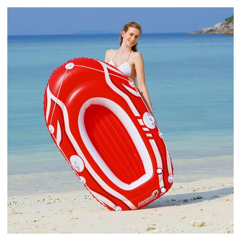 BESTWAY -  Flotador Botte Tidal Rojo