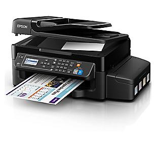 Impresora Multifuncional Epson L575 Ecotank Falabella Com