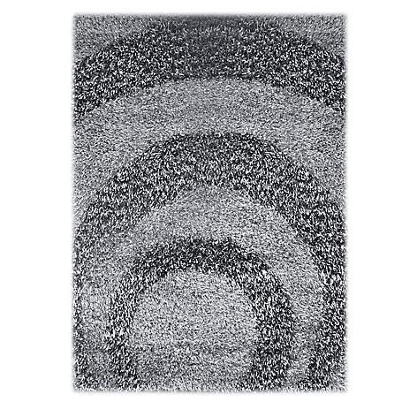 Alfombra shaggy eladia 200 x 290 dib for Alfombras falabella
