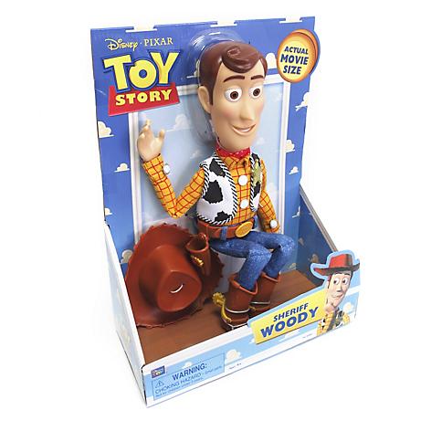 Toy Story Figura 30 cm Sheriff Woody - Falabella.com 7cddd0ad4fb