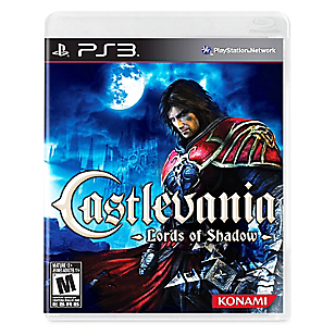 Castlevania Lords of Shadow para PS3