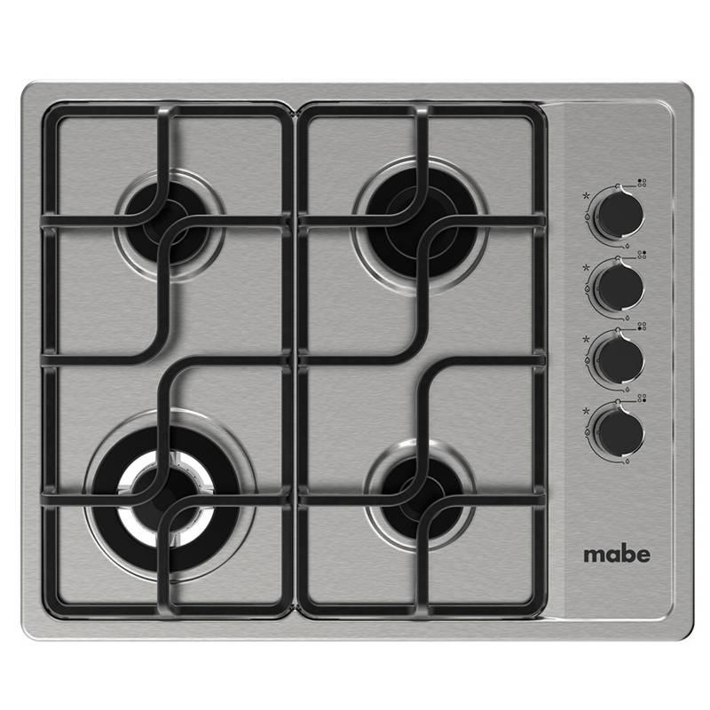MABE - Cocina Empotrable CMG6054LC-1PE 4 Hornillas