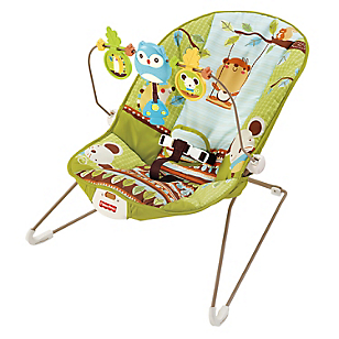 Silla Bouncer Verde