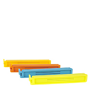 Set x 12 Clips Colores