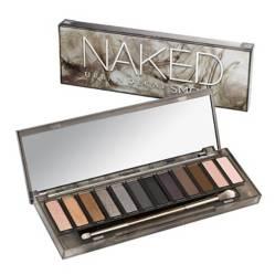 Paleta Naked Smoky