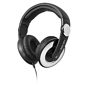 Audífono Over Ear HD 205 II Negro
