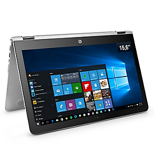 Laptop HP ENVY x360 15-aq002la Convertible