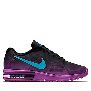 Zapatillas Training Mujer Air Max Sequent