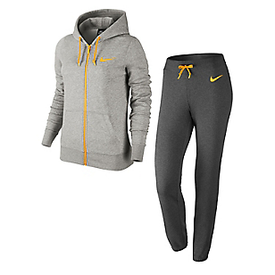 Warm Up Nike Club Ft Tracksuit