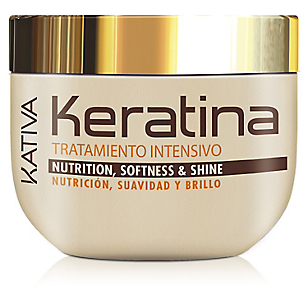 Keratina Deep Treatment x 250 ml