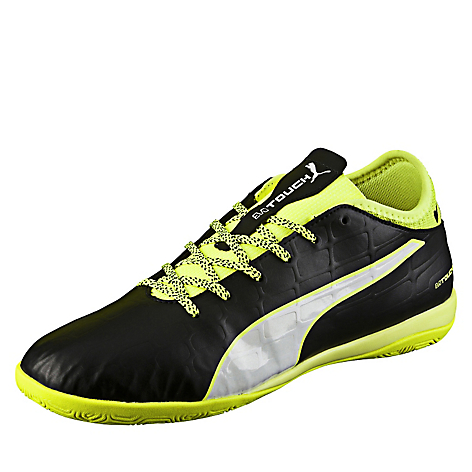 zapatillas puma futbol hombres
