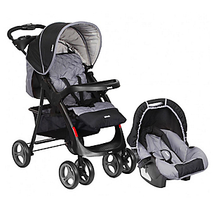 Coche Travel system E30