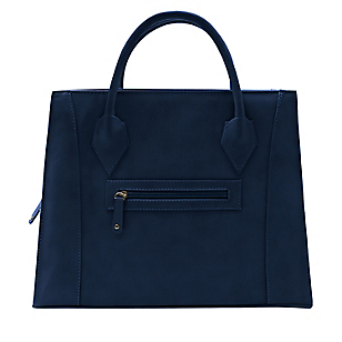 Cartera Paris Tote Bag