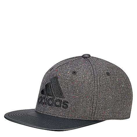 Gorro Hombre Adidas Flat Cap VSN1 - Falabella.com 4a1f9c0c102