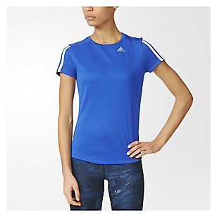 Polo Running Mujer OZ