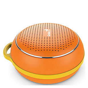 Parlante SP906 Bluetooth Naranja