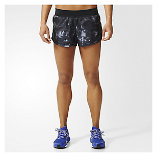 Short Running Mujer RUN REV