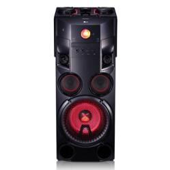 LG - Equipo de Sonido Onebody 1000 W Multi-BT Auto DJ