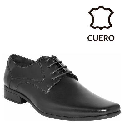 a3c872c242180 CHRISTIAN LACROIX. Zapato Rústico Negro