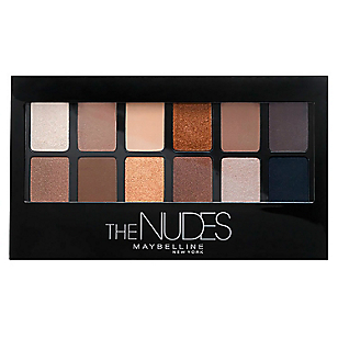 Paleta Sombras Eye Studio The Nudes