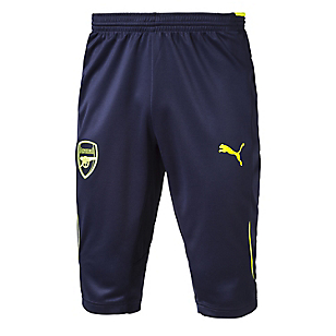 Pantalón AFC 3/4 Training Pants w/o pockets