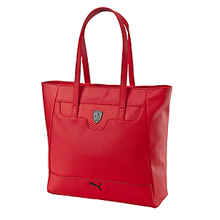 Cartera Ferrari ls Shopper