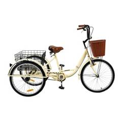 Monark - Triciclo Venecia Crema