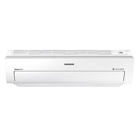 Aire acondicionado samsung ar7000 inverter 24 000 btu for Aire acondicionado 7000 frigorias