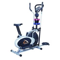 Bicicleta Elíptica 2E