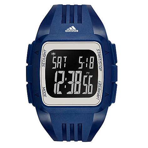 Reloj Adidas Hombre Resina Azul - Falabella.com 2b3f606af42