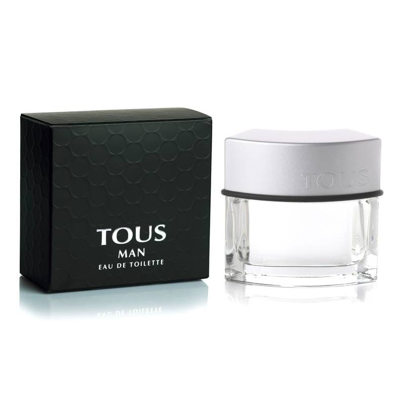 TOUS - Fragancia Man EDT 50 ml