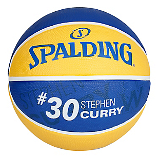 Pelota de Básquetbol Player Curry