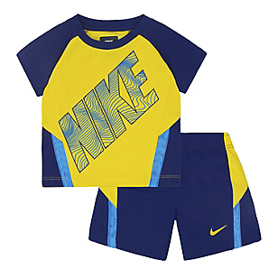 Short Niño Set Nike
