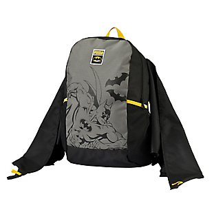 Mochila Batman Backpack