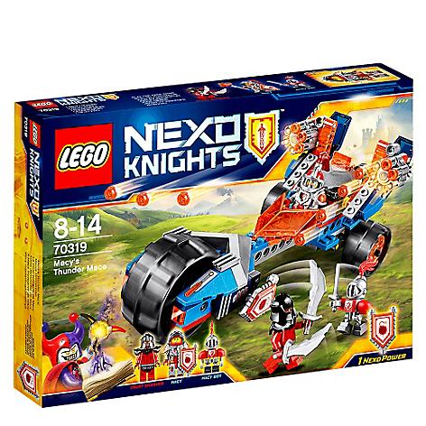 Set Lego Mazo Tronador Macy - Falabella.com